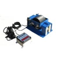 измеритель длины провода, троса, каната, счетчик длины кабеля СМОЛ ИДМ-30