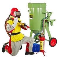 Комплект пескоструйного оборудования Contracor BlastPack-25 Contracor BlastPack-25