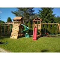 Детские площадки Kidwill Kidwill