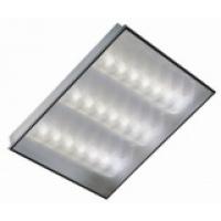 Встраиваемый потолочный светодиодный светильник Liderlight LL-DVO-033-M600x600 (LL-ДВО-01-033-3010-30Д/Б)