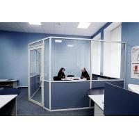 Офисные перегородки, стеклянные перегородки