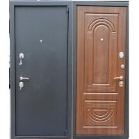 Дверь входная металлическая Дива МД - 40 петли БАРК