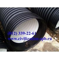 Трубы для канализации Корсис
