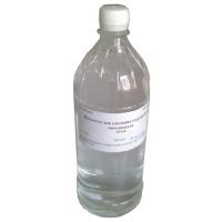Жидкость для снятия гидрофобного заполнителя D'Gel, 900мл