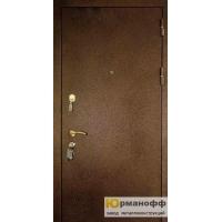 Металлические двери Юрманофф