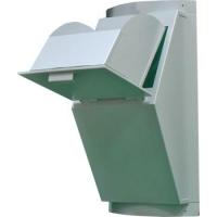 Клапан загрузочный для мусоропровода  (мусороприемник)