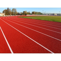 Резиновые покрытия для детских и спорт площадок Еврослой