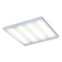 Влагозащищенный светодиодный светильник INNOVO ILP-R02/35W/D1/4*18