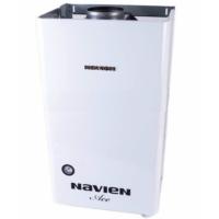 Котел газовый настенный двухконтурный атмосферный NAVIEN Deluxe-13A White