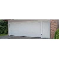 Гаражные двери стандартных размеров DoorHan
