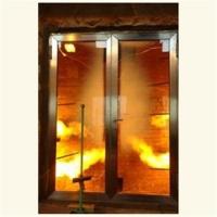 Противопожарные окна  модель EI30; EI60 ООО ЯрМет