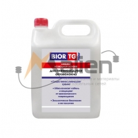 Смазка для пневмозадувки оптоволокна BIOR TG PWater, 5 кг