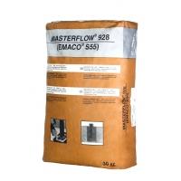 Безусадочная бетонная смесь MASTERFLOW 928 (Emaco S55)