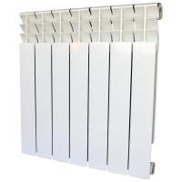 Радиаторы алюминиевые STI 500/80