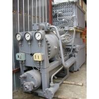Продаю холодильную машину ФМН 10-300,  низкотемпературная (-30)  агрегат ФМН 10-300