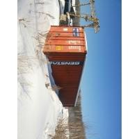 контейнер 40 ф под склад