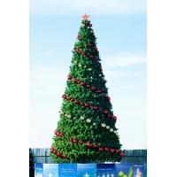 Искусственные елки Green Trees высотой от 1 до 45 метров