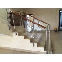 Лестницы, ограждения, поручни, навесы из нержавеющей стали