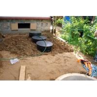 Загородная канализация Локос