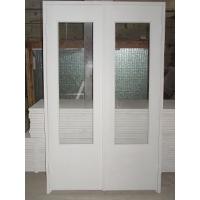 Строительные двери и блоки