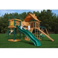 Детские площадки, детские городки  Гулливер