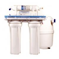 Фильтры, оборудование по водоочистке: Aquatech Фильтр обратного осмоса 4 ступени