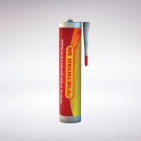 Герметик огнезащитный  Огнетитан SN