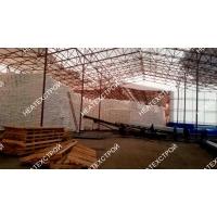 Быстровозводимые здания 35,5м х 78м х  6м НЕАТЕХ СТРОЙ ЦЕНТР Собственное производство