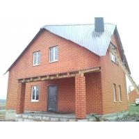 Продаются двухэтажные дома
