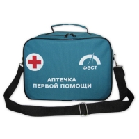 Аптечка производственная на 30 человек (сумка)