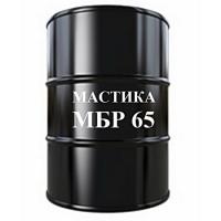 Мастика горячего/холодного применения мбр-65, мбр-75, мбр-90