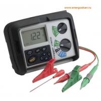 Измеритель параметров петли и тока КЗ Megger LTW335