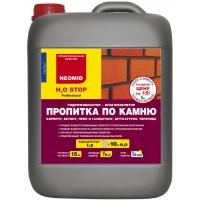 Влагоизолятор (пропитка по камню) NEOMID H2O STOP  5л