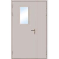 Двери противопожарные MLS ДМП-1 EI-60