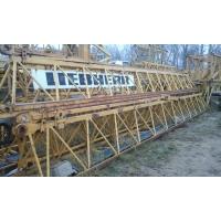 Продажа башенного крана Liebherr 90 EC-B6 FR.tronik