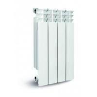 Биметаллические радиаторы BiPlus Danto Bimetal 500/80