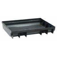 Придверный поддон пластиковый Aquastok 600x400