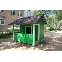 Детский городок eco-vip