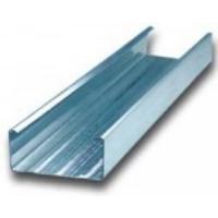 Недорогой профиль для гипсокартона ПП 60*27*3000 мм, толщина 0,5