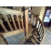 Деревянные лестницы из дуба и других пород древесины ООО АРТИС и К