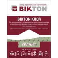 Сухие смеси для газобетонных блоков РенАвтоЦентр Биктон