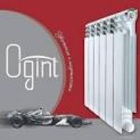 Алюминиевые и биметаллические радиаторы Ogint
