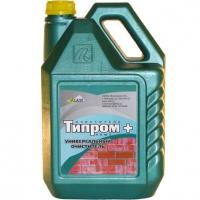 Очиститель фасада Типром + (1 л)