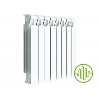 Радиатор отопления Rifar Monolit 500