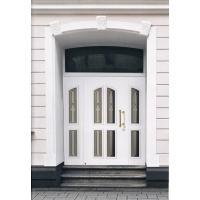 Элитная ходная дверь HORMANN Мотив 402
