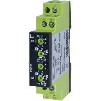 Реле времени Tele E1ZI10 12-240VAC/DC (110101)