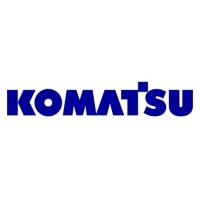 РВД Komatsu