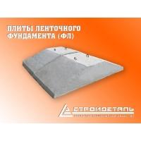 Фундаментные подушки СТРОЙДЕТАЛЬ ФЛ