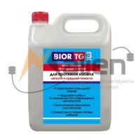Смазка для протяжки легкого кабеля BiorTG-100, 5 кг
