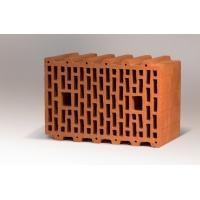 Крупноформатный, поризованный, керамоблок BRAER 10,7 НФ